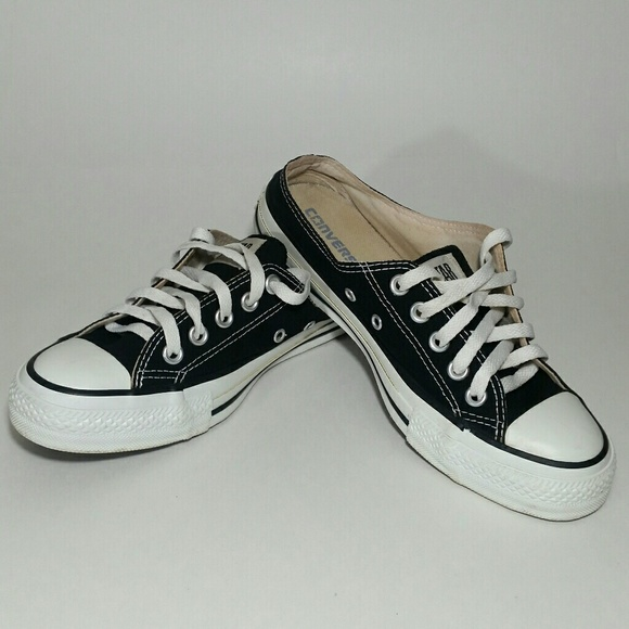 1a15b2fdac7 Converse Shoes - Converse mule sneaker